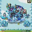バハムートX/EXバトル3