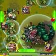 獣神竜・碧/バトル3