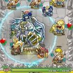 主天使ドミニオン「極」攻略/適正パーティ/武装天使