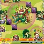 鳥獣戦隊ギガファイター降臨 「究極」攻略/適正パーティ/雅に闘え!緑野の鳥獣戦士