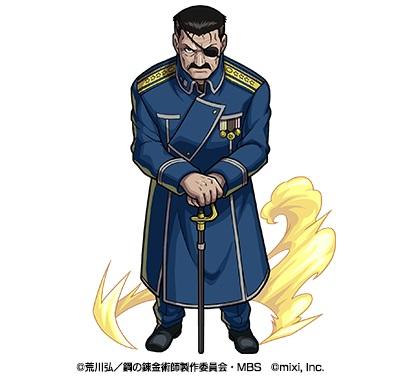 鋼の錬金術師コラボ11