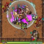 【モンスト】ティガレックス攻略!アンチ重力バリアがあればOK!