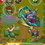 銀角「極」攻略/適正パーティ/山をも動かす銀角の妖術