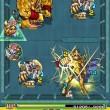 獅子座の黄金聖闘士アイオリア/バトル5