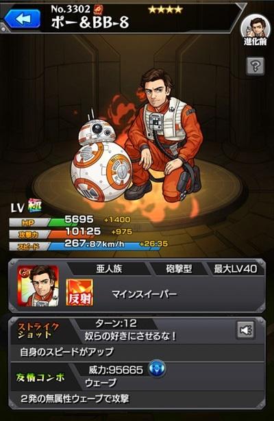 ポー&BB-8