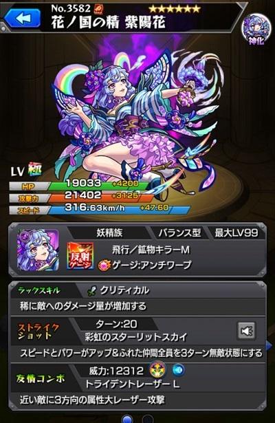 紫陽花神化